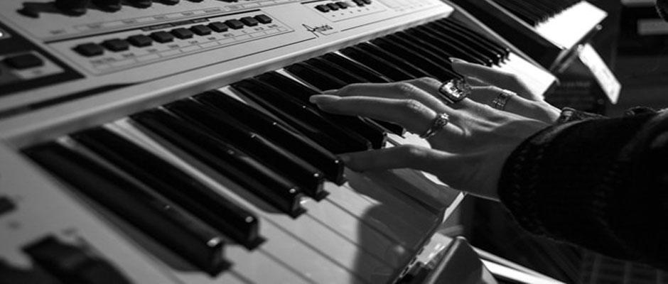 Μαθήματα Κλασικής & Σύγχρονης Μουσικής